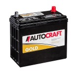 AutoCraft batteries