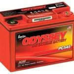 Odyssey PC545 battery reviews