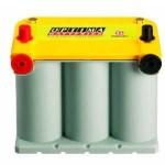 Optima 8042 Battery reviews