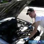 How to Change a Car Battery : How to Tell if a Car Battery is Dead