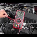 How to Check a Car Battery with a Multimeter and Load Tester