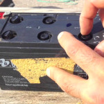 How to Restore Car Battery Acid