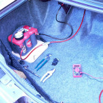 How to Wire a Second Car Battery