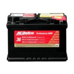 ACDelco 48AGM Automotive Battery Reviews