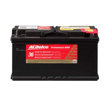 ACDelco 49AGM battery reviews