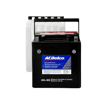 ACDelco ATX30LBS battery reviews