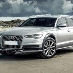 Audi RS6 Allroad set to produce in 2016