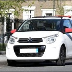 Citroen raffle supports teenagers with cancer