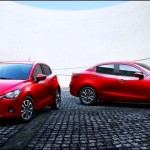 Mazda 2 2015 review