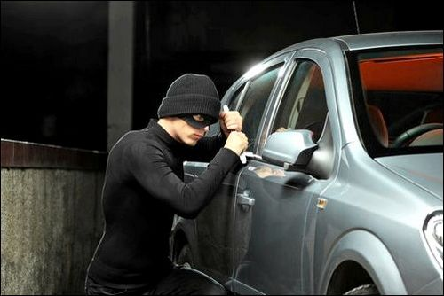 NSW tops their email list of profit-motivated vehicle robberies