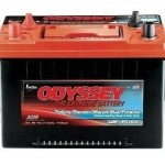 Odyssey 34M-PC1500ST battery reviews