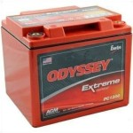 Odyssey PC1200 AGM car battery reviews