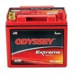 Odyssey PC1200MJT car battery reviews