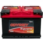 Odyssey PC1220 battery reviews