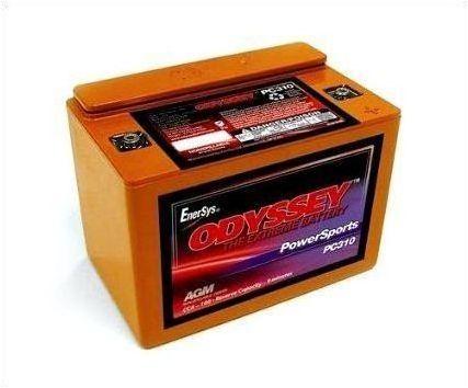 Odyssey PC310-P reviews