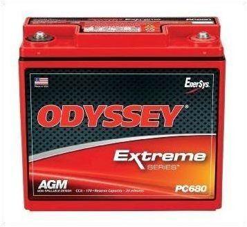 Odyssey PC680MJ-A battery reviews