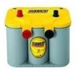 Optima 8014-045 YellowTop Battery Reviews
