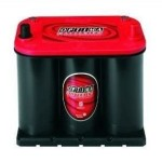 Optima 8020-164 35 RedTop battery reviews