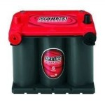 Optima 8022-091 75/25 RedTop battery reviews