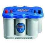Optima 8027-127 D27M BlueTop battery reviews