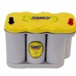 Optima 8037-127 D27F YellowTop battery reviews