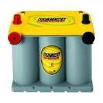Optima 8042-218 D75/25 YellowTop Battery Reviews