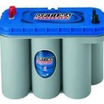 Optima 8052-161 D31M BlueTop Battery Reviews
