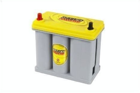 Optima 8171-767 (DS46B24R) YellowTop Battery Reviews