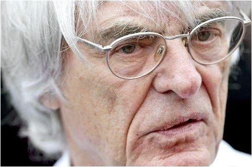 Bernie Ecclestone verifies U.S Grand Prix will proceed