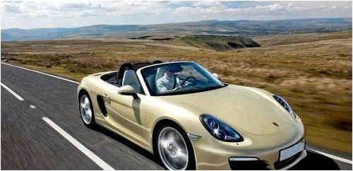 Four-cylinder Boxster and Cayman confirmed