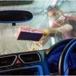 Tips to get a really clean windshield