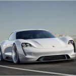 Porsche Mission E project will get eco-friendly light… on the highway in 2020