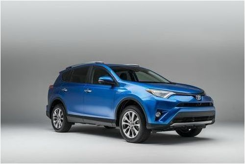 Rejuvenated Toyota RAV4 on-purchase from $27,990+ORC