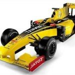 Renault announces go back to F1 for 2016