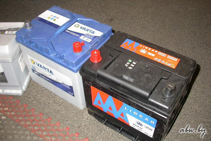 Buying a Battery: How to Save and When to Run