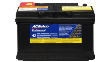 Ac Delco Batteries Read Before Buying