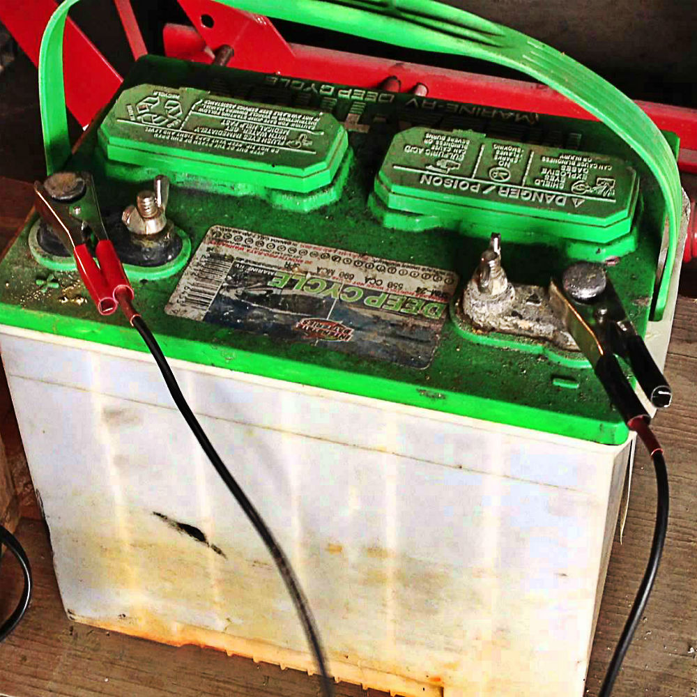 Tips To Recharge A Car Battery