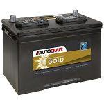 autocraft Gold SD