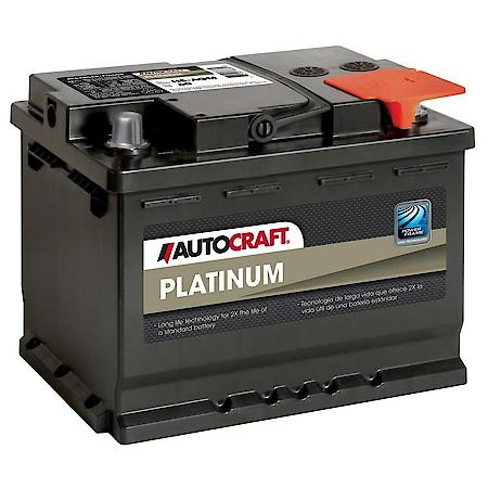 Autocraft Battery Review >> Car batteries autocraft: reviews, comments, review, specifications
