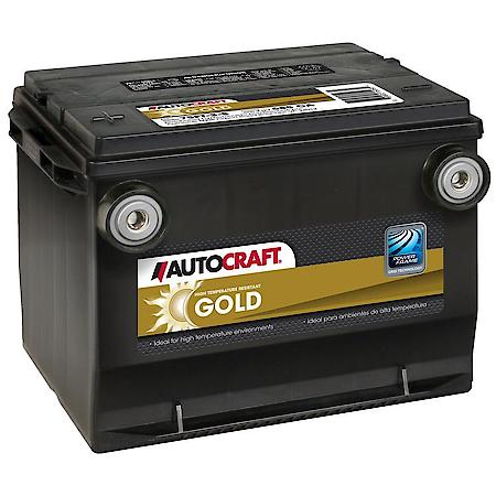 Autocraft Car Batteries Review