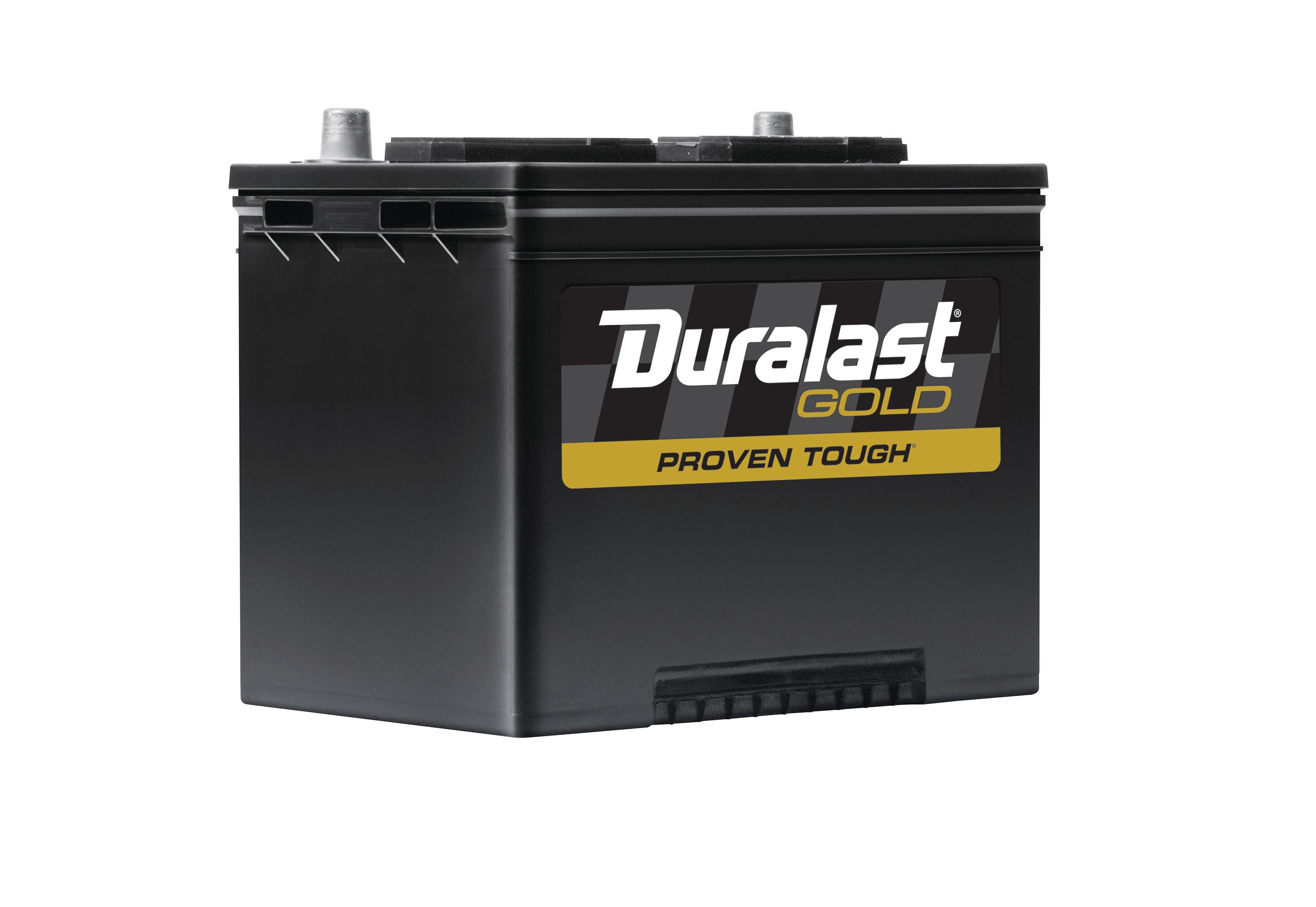 Car batteries Duralast: reviews, comments, review ...