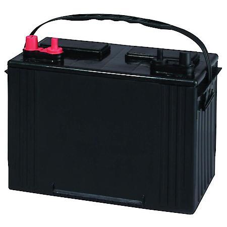 AutoCraft Silver Battery, Group Size 34/78, 800 CCA 34/78 ...