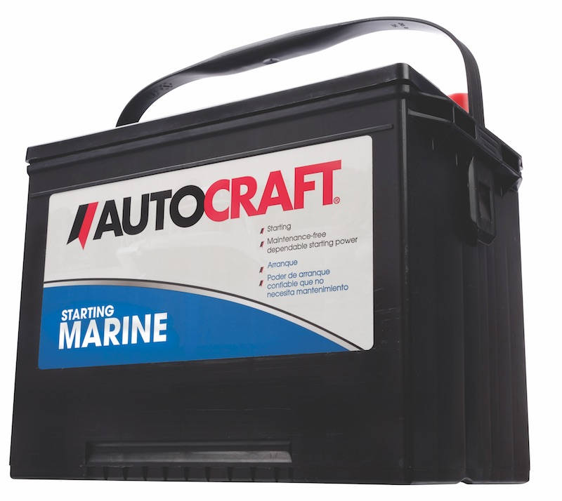 Are AutoCraft Car batteries good? - Car Forums and ...