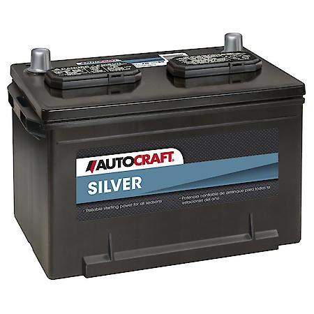 Autocraft Car Batteries Review