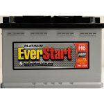 Everstart Platinum