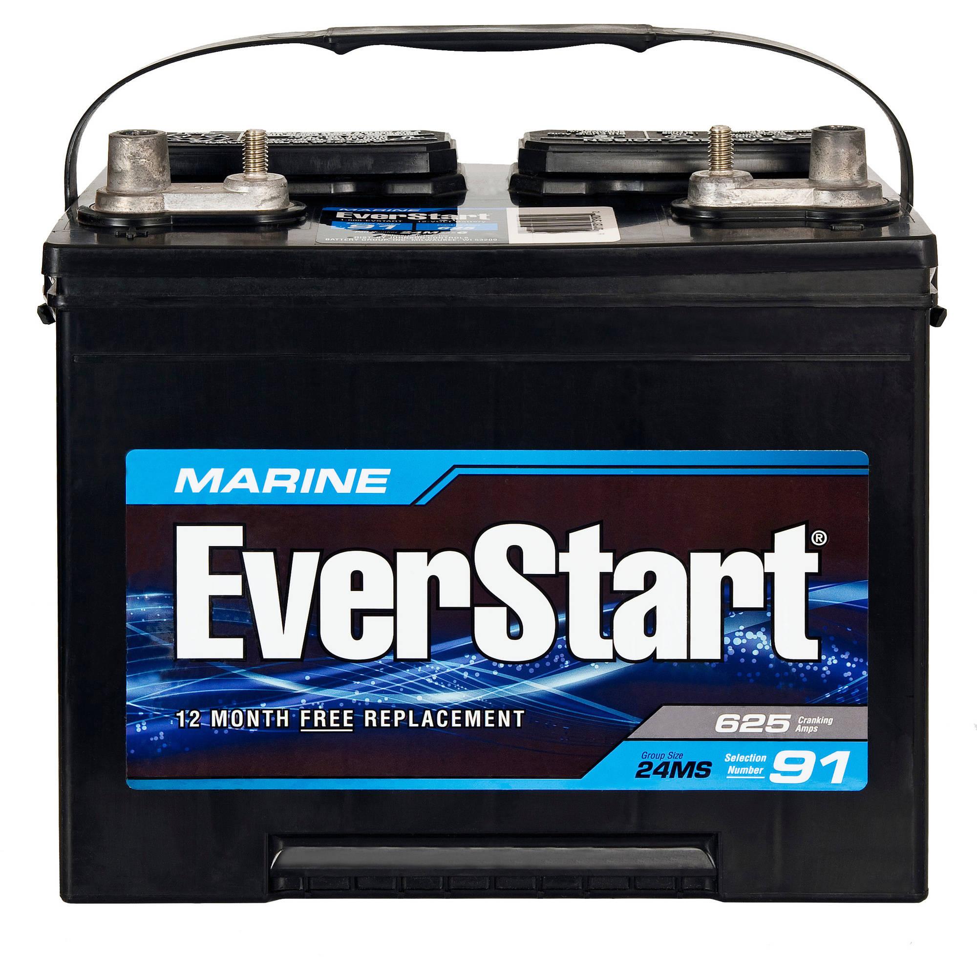 How Long Do Car Batteries Start