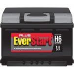 Everstart Plus
