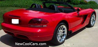 Dodge Viper Pics
