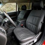: 2013 Ford Flex FrontSeat Img7