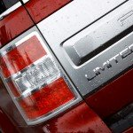 : 2013 Ford Flex Taillight Img9